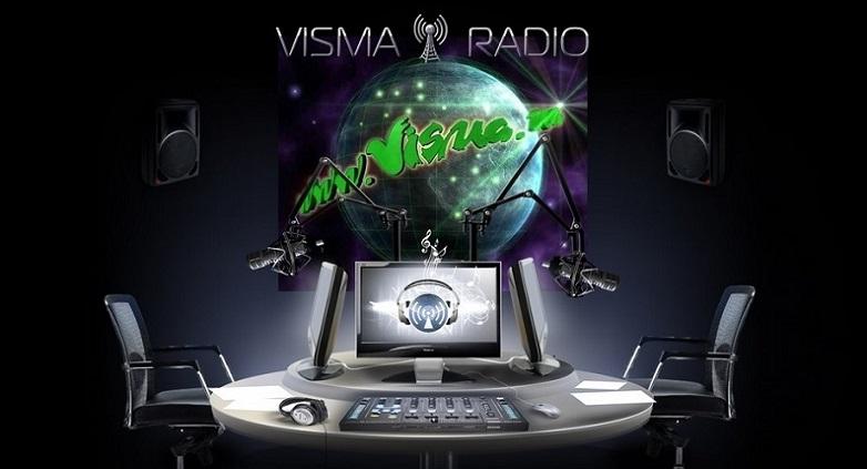 Visma-radio